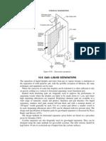 Gas Liquid Separators