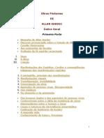 Allan Kardec - Obras Póstumas