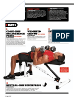 Ultimate Arms Workout