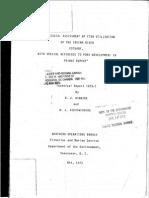 DFO Report—1973