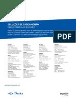 Catalogo FO Draka Português