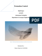 Project Report_Autonomous Navigation