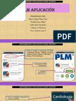 Aplicación de Plm
