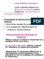Pp Electrolytic Cell