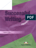 V. Evans -- Successful Writing Proficiency.pdf
