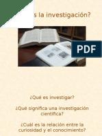 Copia de Clase 1 Quc3a9 Es La Investigacic3b3n1