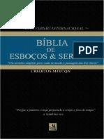 Biblia de Esboços e Sermões - Gênesis.docx