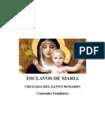 Esclavos de Maria