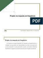 Cap. 1 - (f.1) Projeto via resposta em frequência - Introdução.pdf