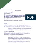 PUB CORP CASES Term Limits