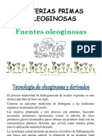 Introduccion Materias Primas Oleoginosas