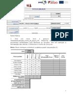 Teste Tic Modulo 1 - Parte Prática
