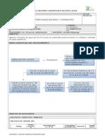 Plantilla Informe Agua Superficial