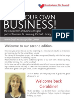 Newsletter No 2 PDF