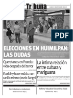 Tribuna de Querétaro 774