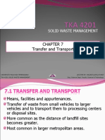 SOLID WASTE MANAGEMENT (TKA 4201) LECTURE NOTES 7