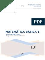 Matematica Basica Kimi