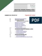 Proyecto Cerdos Engorda Fp 2015