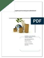 Informe Economia 17-11-2015