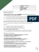 3ra Prueba Contabilidad I Admin-Comex