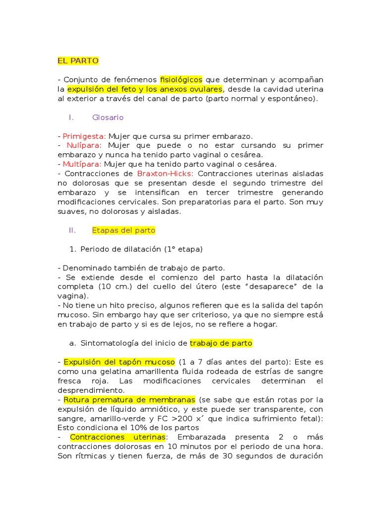 Contracciones De Braxton Hicks Epub Download
