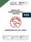 Mn-gdo-01 Manual de Correspondencia y Archivo12