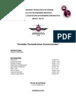 Informe - Centrales Convencionales.docx