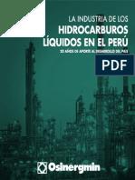 Libro-La Industria de Los Hidrocarburos Líquidos en El Perú_20 Años de Aporte Al Desarrollo Del País