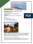 SFA E-Newsletter Spring 2015