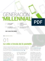 eBook Cibbva Innovation Trends Generacion Millennials