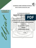 18. TAREA Interculturalidad y Educación Intercultural en México