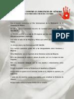 Manifiesto Contra La Violencia de Género_nov15 (1)