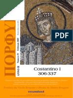 Costantino i 306-337