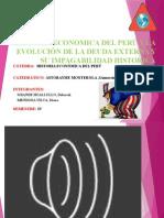 Historia Economica Del Perú y La Evolución De