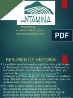 Antamina