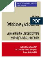 Lectura Adicional - WBS.pdf