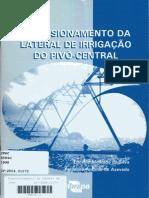 Dimensionamento Da Lateral de Irrigacao Do Pivo Centralpdf