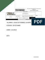 Ta-2015-2 Modulo i - Psicolinguistica