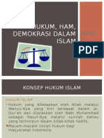 Hukum Materi IV
