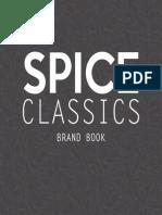 Spice Classics Redesign