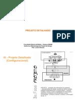 Aula 21_10 - Detalhamento Do Projeto