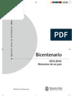Manual Del Bicentenario