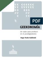 Geekonomia