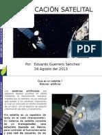 Transmision Satelital Guerrero Sanchez