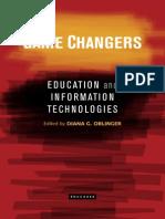 Game ChangersEducInfoTechnologies