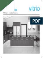 Vitrio Installation Guide