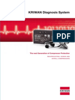 INT69 KRIWAN Diagnosis System
