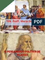 Política - Platão