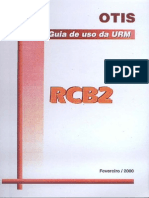 Manual de Parametros RCB2