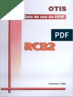 Manual de Parametros RCB2